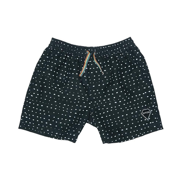Zuttion Shorts - Random Dot