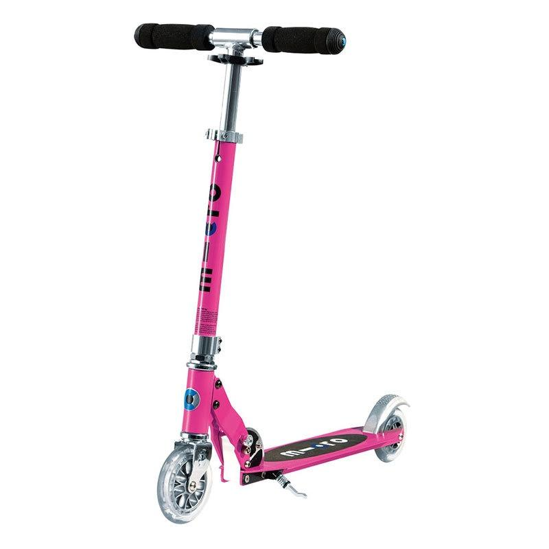 Micro Sprite Scooter- Pink