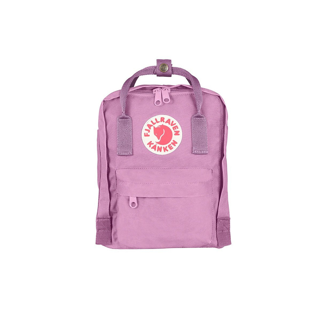 Kanken Backpack - Mini Orchid