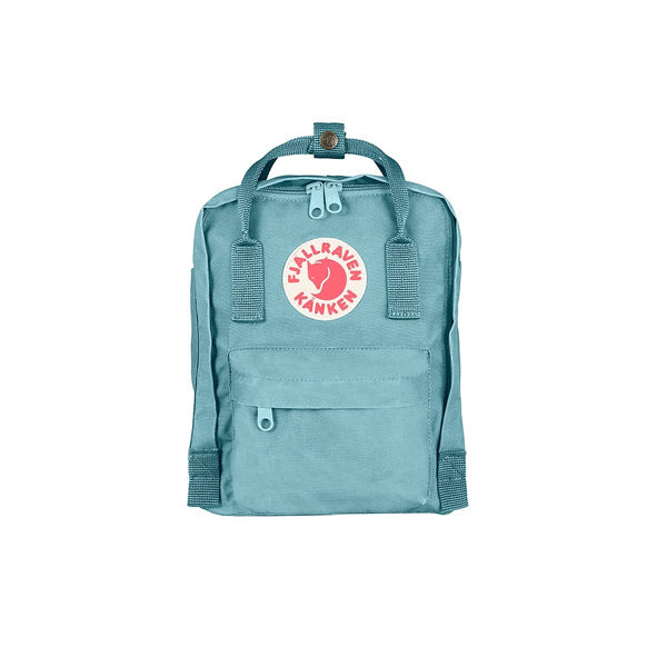 Kanken Backpack - Mini Sky Blue