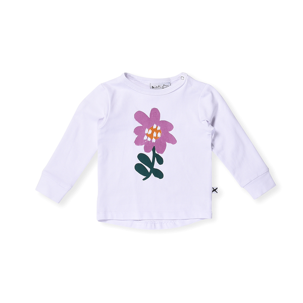 Minti Flower Power Tee