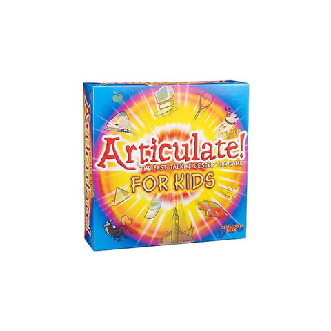 Articulate For Kids