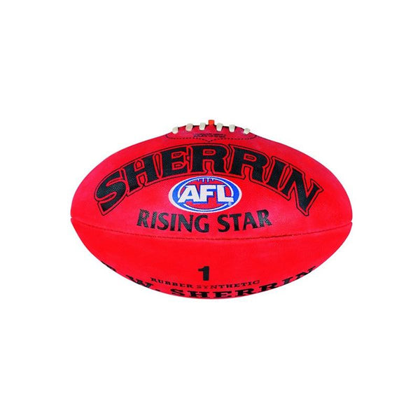 Sherrin Rising Star Football