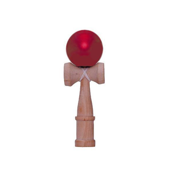 Kendama / Ball on a peg game