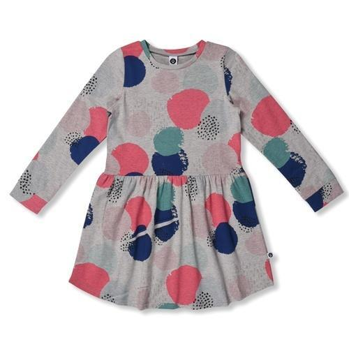 Littlehorn Paint Spots Dress