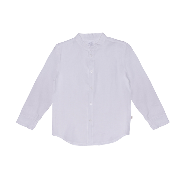 Alex And Ant Kai Shirt - Linen