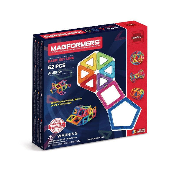 Magformers Basic 62
