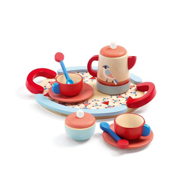 Tea Time Set Djeco