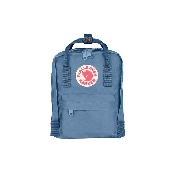 Kanken Backpack - Mini Blue Ridge