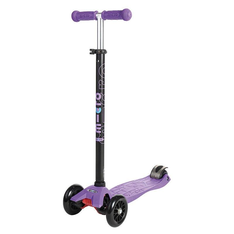 Maxi Micro Scooter - Purple