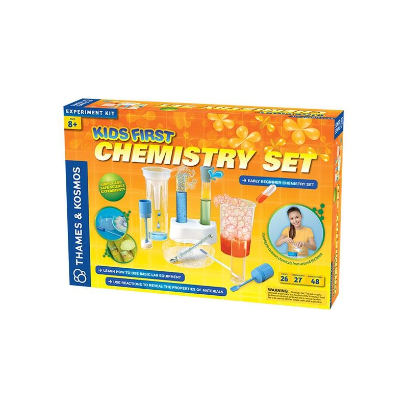 Kids First Chemistry Set