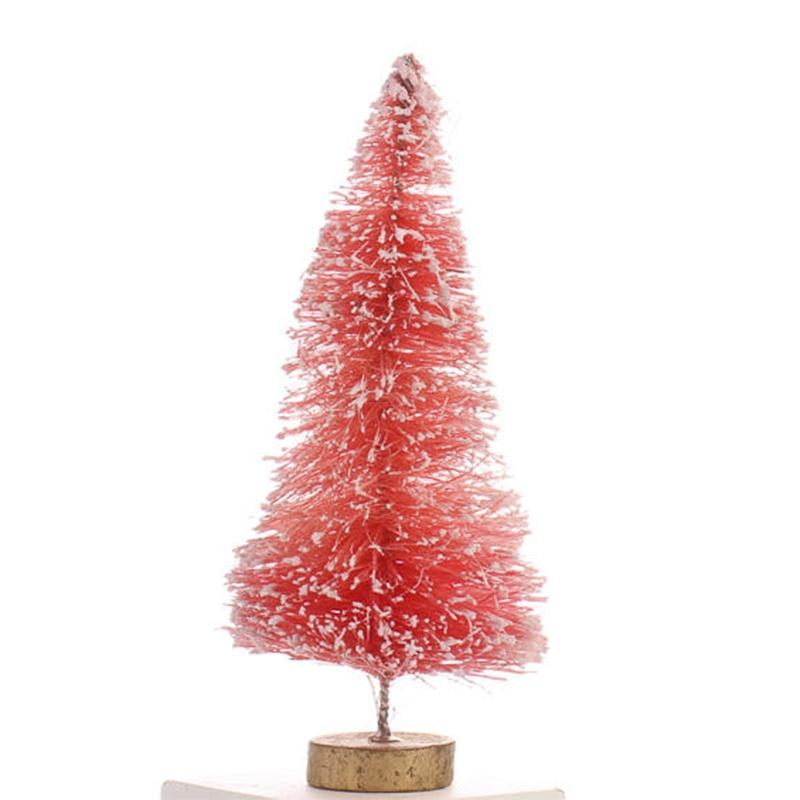 Mini Tree Treasures - Coral