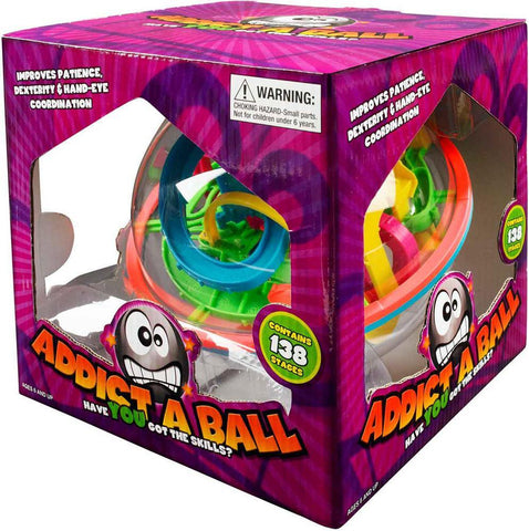 Addict a Ball - Large - Shorties Childrens Store