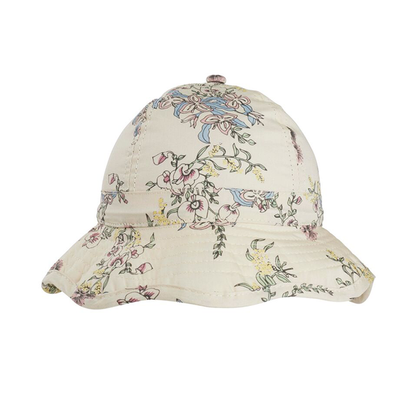 Acorn Infant Hat- Garden Party