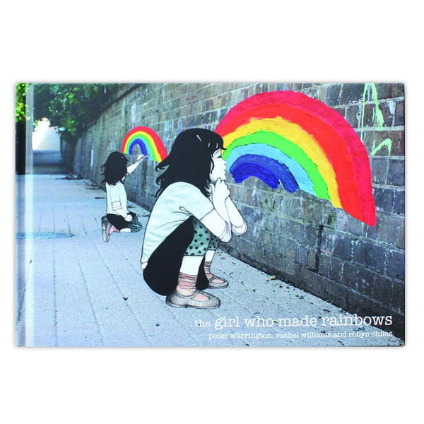 The Girl Who Made Rainbows