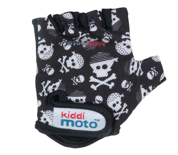 Super cool Kiddimotto gloves