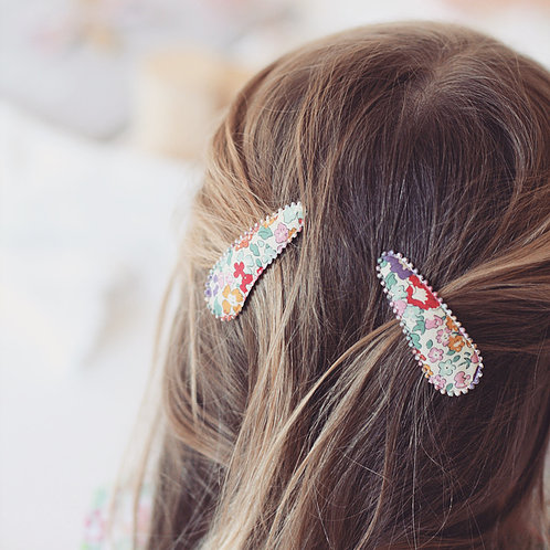 Josie Joan's Evie Hair Clips. Kids store inner west Sydney. Kids and baby clothing boutique