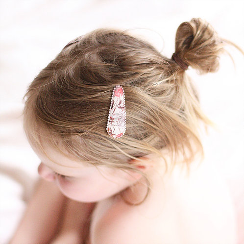 Josie Joan's Willow Hair Clips. Kids store inner west Sydney. Kids and baby clothing boutique