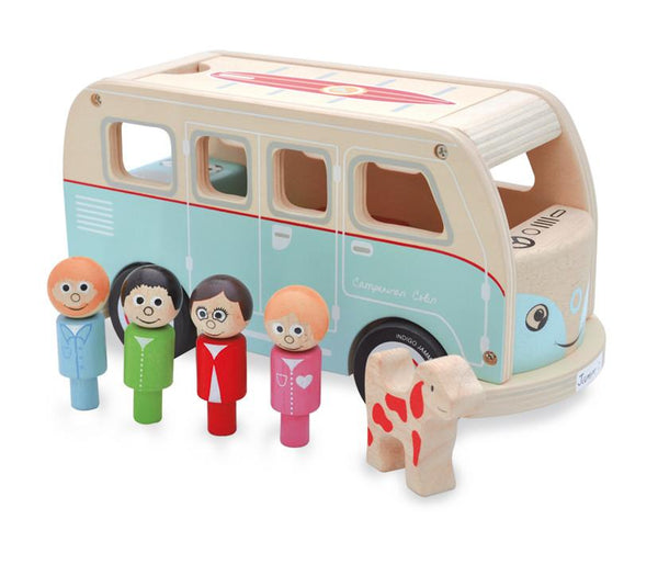 Colin Camper Van - Shorties Childrens Store