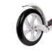 Micro Scooter 12Y-Adult - White Floral