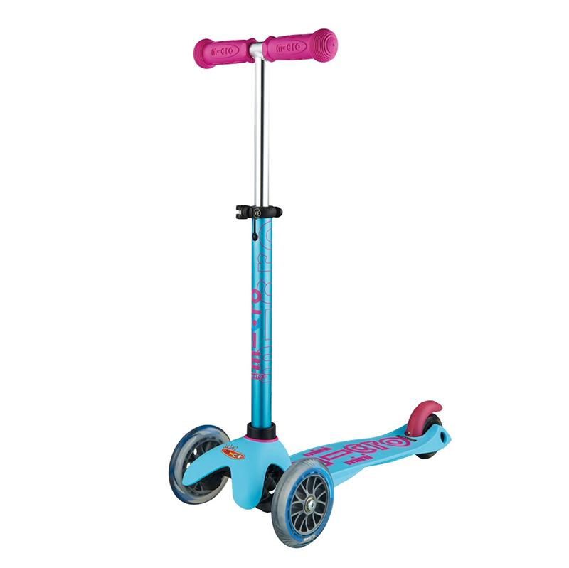 Mini micro scooter candy lilac (limited edition).