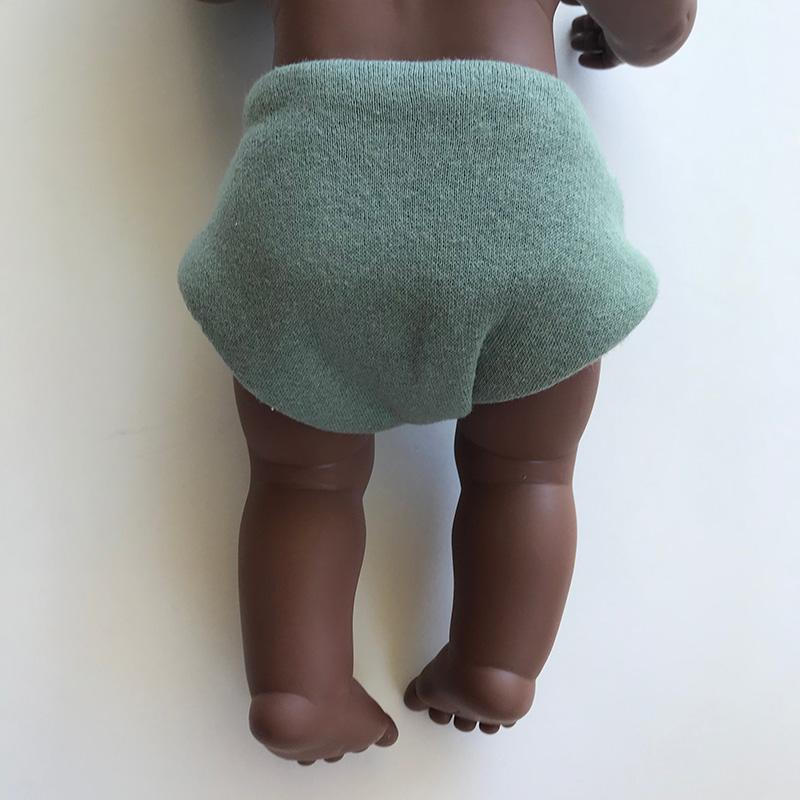 handmade dolls clothes for Miniland dolls. Dolls nappy. Kids store, kid toy shop Sydney.