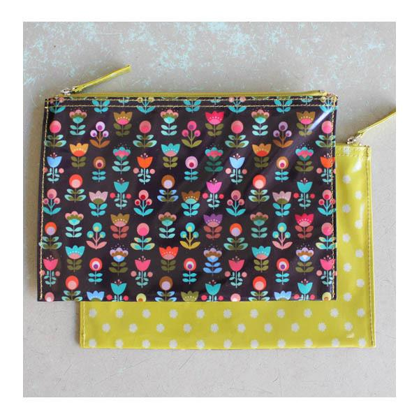 Beautiful Large Pouch - 3 styles