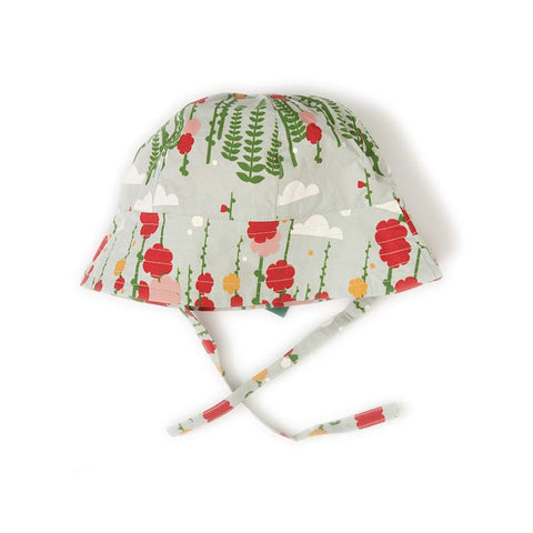 Little Green Radicals - Secret Garden Hat