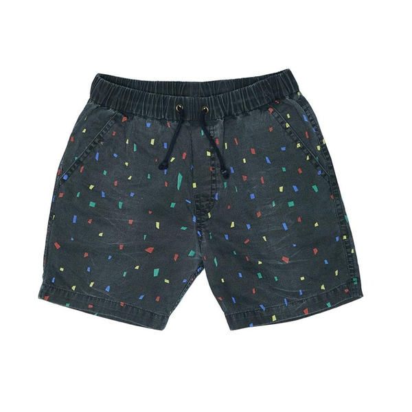 Zuttion Shorts - Shapes