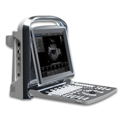 ECO1Vet Demo Ultrasound | VeterinaryUltrasounds.com