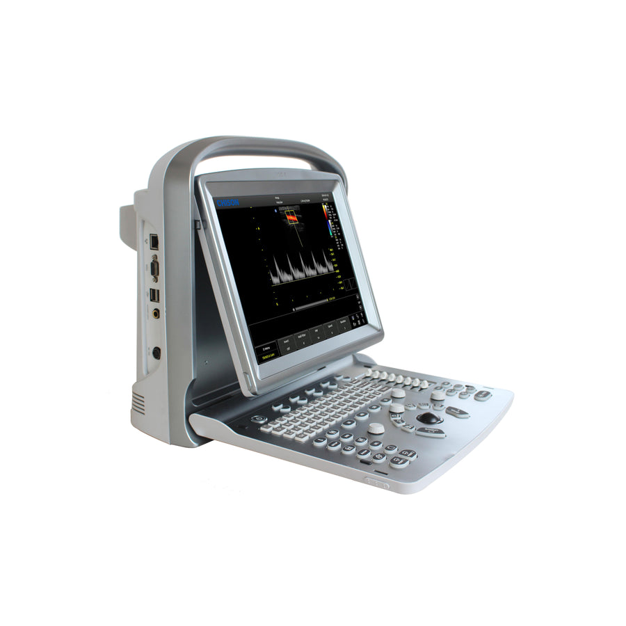Chison ECO5Vet Color Doppler Ultrasound Machine
