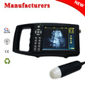 TIANCHI veterinary ultrasound machine TC-210 handheld vet ultrasound scanner equipment
