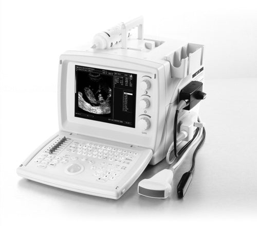 Used WED-9618V Ultrasound - Deals on Veterinary Ultrasounds