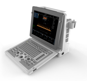KeeboSono C7Vet  CW Color Doppler - Deals on Veterinary Ultrasounds  - 2