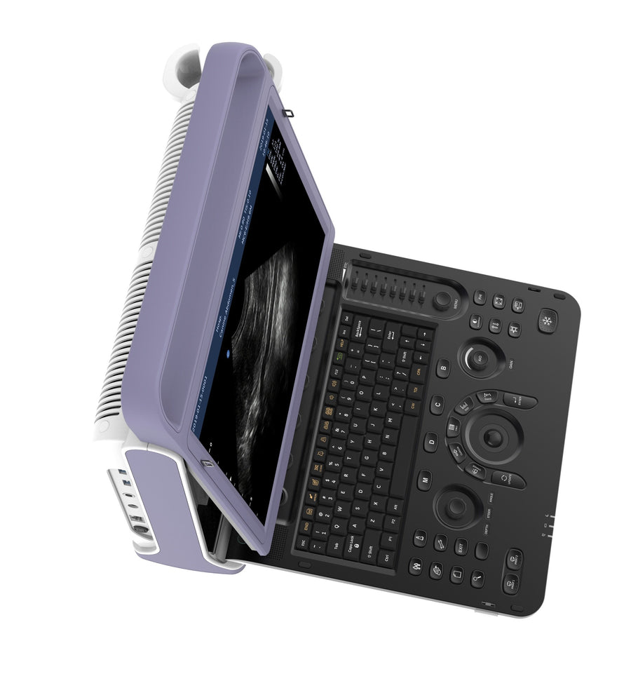 KeeboMed E10V Veterinary Ultrasound