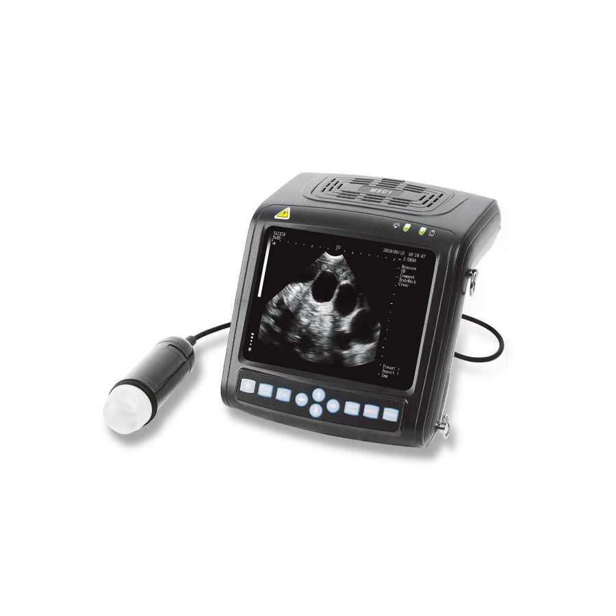 MSU1 Mobile Wrist Veterinary Scanner