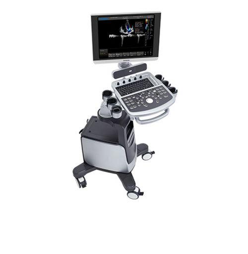 Chison QBit 9 - Deals on Veterinary Ultrasounds  - 1