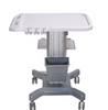 KM-1 Universal Ultrasound Trolley - Deals on Veterinary Ultrasounds  - 1