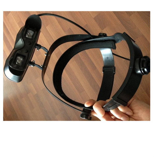 Ultrasound Goggles for  RKU-10, DVU-60 - Deals on Veterinary Ultrasounds  - 1