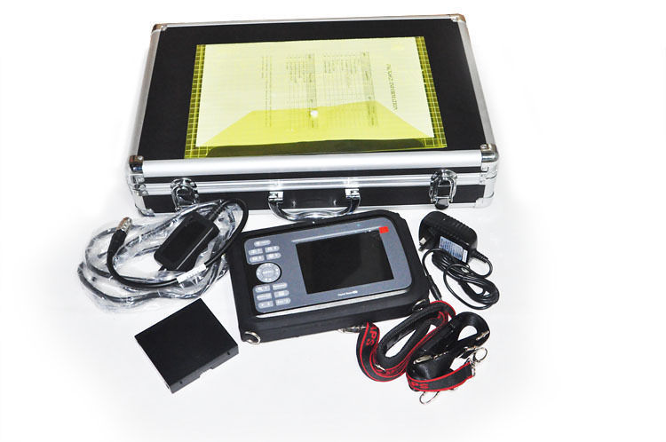 Vet Portable Smart Digital Ultrasound Scanner Machine Rectal Animal Cow horse CE 190891305459