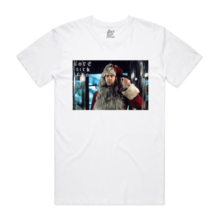 Trading Places White T-Shirt