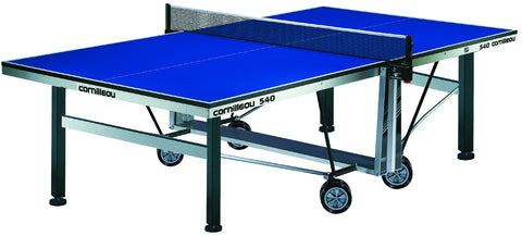 Cornilleau 540 Competition Rollaway Table Tennis Table