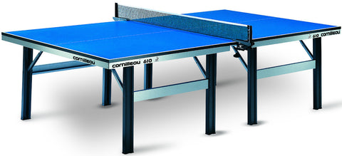 Cornilleau 610 Competition Rollaway Table Tennis Table