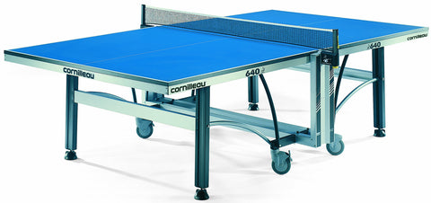 Cornilleau 640 Competition Rollaway Table Tennis Table