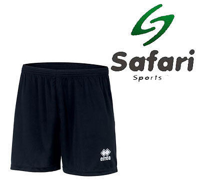 Errea New Skin Shorts - Black Extra Small X-Small Football Training Match