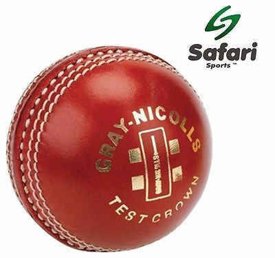 Gray-Nicolls Test Crown Cricket Ball