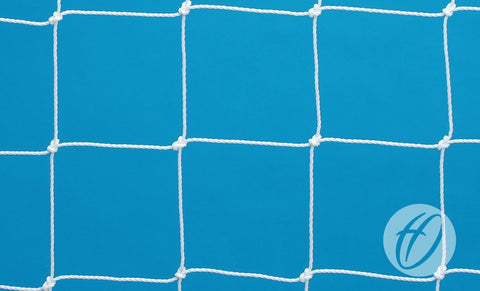 5 & 7-A-Side Goal Nets (Pair) - 3.66m x 1.83m