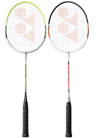 Yonex 700MD Badminton Racket & Shuttle Gift Set