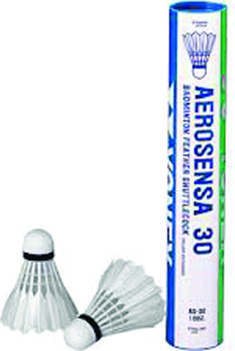 Aerosensa AS 30 Badminton Shuttlecock