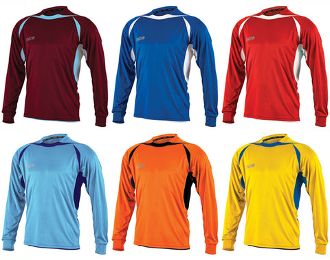 Mitre Angular Jersey (Youths)